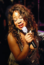 Photo: 2007 nr 18 Ike Turner 070501 NEFERTITI Göteborg