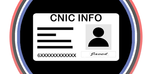 CNIC Info - ID card details by Tyme Pass - Apps on Google Play