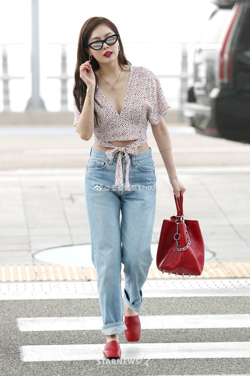hyuna fashion 12