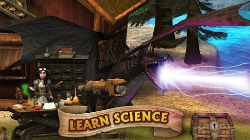 School of Dragons 2.15.0 screenshots 6