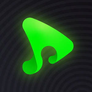 eSound Free Music Player 3.2.1 by Spicy Sparks logo