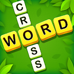Word Cross Puzzle: Best Free Offline Word Games 2.9