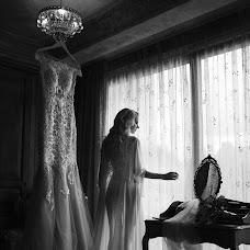 Wedding photographer Ausra Numavice (anphotography). Photo of 03.10.2018