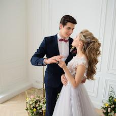 Wedding photographer Anastasiya Nikitina (anikitina). Photo of 28.02.2018
