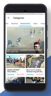 ZoNews - Your Daily News - náhled