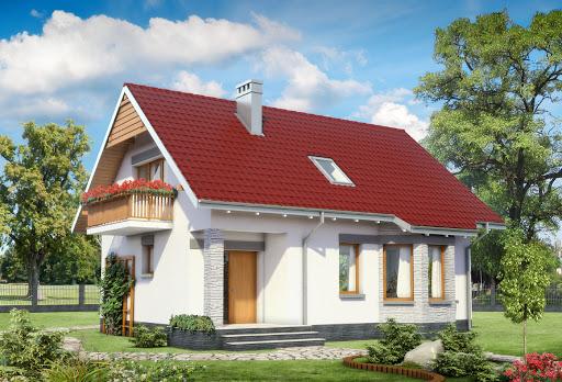 projekt Calineczka