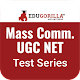 Download NTA UGC NET (Mass Communication): Online Mock Test For PC Windows and Mac