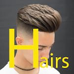 Kiểu Tóc Nam Đẹp - Hair Style Men Icon