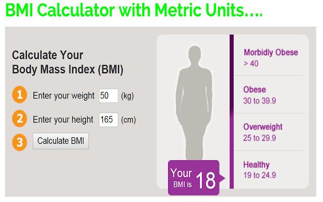 24 bmi BMI 24