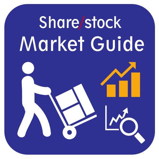 Share & Stock Market Guide-Help you become expert! file APK for Gaming PC/PS3/PS4 Smart TV