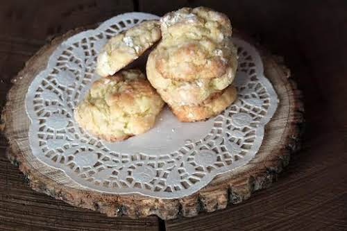 "Click Here for Recipe: Gooey Butter Cookies ""I love this recipe! So..."