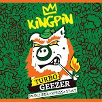 Kingpin Turbo Geezer