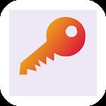 Matric Inter Key icon