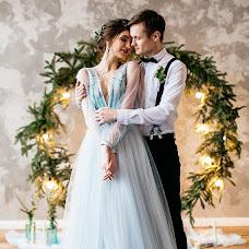Wedding photographer Evgeniya Filimonova (geny1983). Photo of 19.03.2018