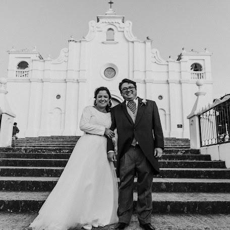 Wedding photographer Alexander Bonilla (lexdjelectronic). Photo of 18.12.2017