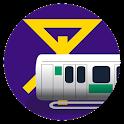 Trainsity Osaka icon