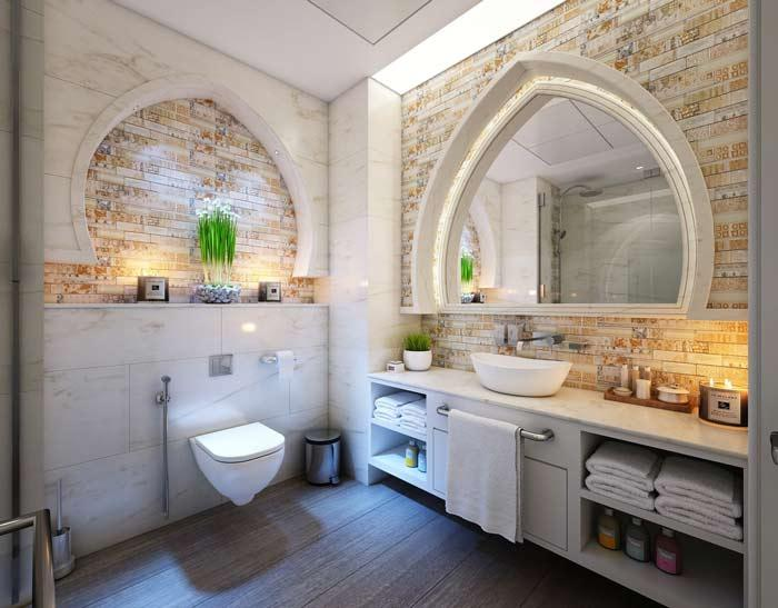 11 Easily Overlooked Bathroom Accessories Every Home Needs