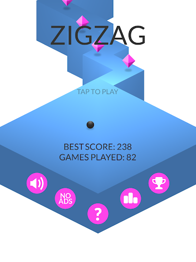 ZigZag  screenshots 11