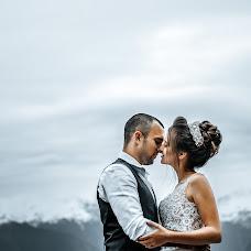 Wedding photographer Dmitriy Makarchenko (Makarchenko). Photo of 10.11.2017