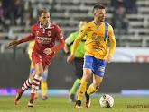 Nicolas Rajsel se dévoile et admet l'intérêt d'un club de D1