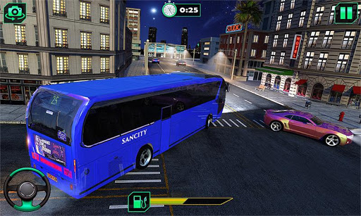 City Bus Simulator : Coach Driving Games 1.0 androidappsheaven.com 2