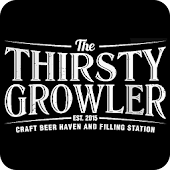 The Thirsty Growler