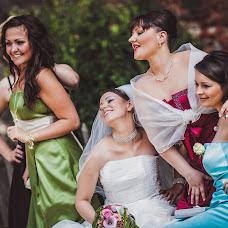 Hochzeitsfotograf Konstantin Richter (rikon). Foto vom 28.06.2017