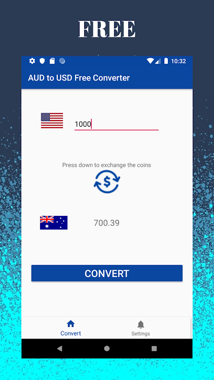 Usd To Aud Free Converter Android