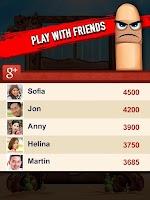Screenshot of Finger Slayer
