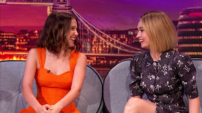 Lily James; Millie Bobby Brown; Little Mix thumbnail