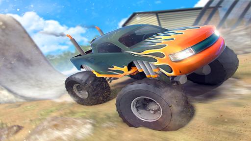 RC Monster Truck Simulator  screenshots 8