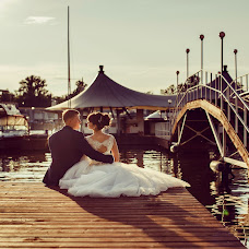 Wedding photographer Roman Bernard (brijazz). Photo of 19.08.2014