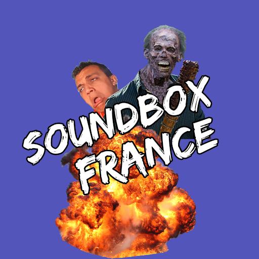 Soundboard France