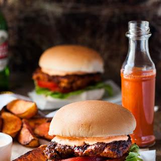 Nando'S Portuguese Chicken Burgers Recipe