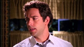 Chuck Versus the Fake Name