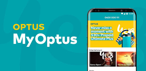 My Optus - Apps on Google Play