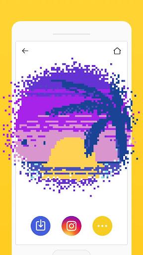 Bixel - Color by Number, Pixel Art for PC