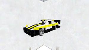 ポルシェターボ GT3