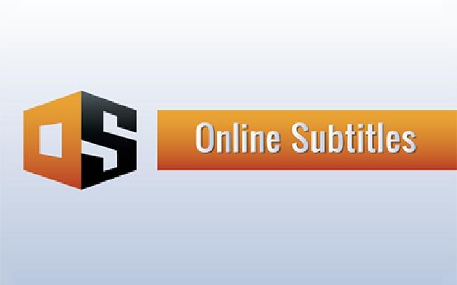 Online Subtitles