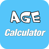 Advanced Age Calculator