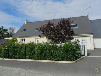 maison à Portbail (50)