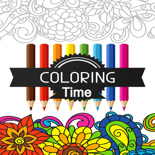 coloring time file APK for Gaming PC/PS3/PS4 Smart TV