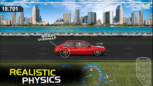 Project Drag Racing apkslow screenshots 1