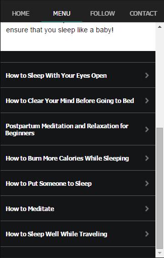 玩免費健康APP|下載睡眠冥想週期提示 app不用錢|硬是要APP