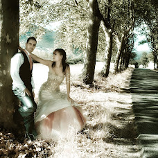 Wedding photographer Dario Queiroz (queiroz). Photo of 16.10.2015