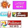 Tamil Live News icon