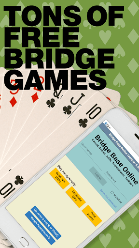Bridge Base Online filehippodl screenshot 2