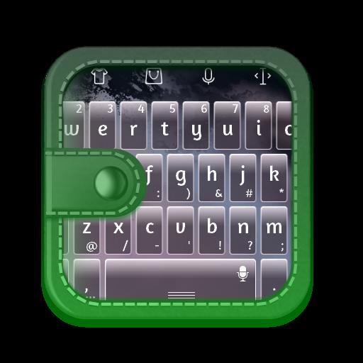 静かな夜 TouchPal 個人化 App LOGO-APP試玩