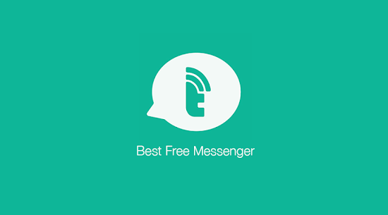 Talkray – Free Calls & Texts 8