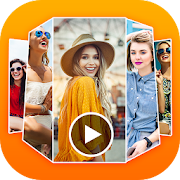Photo Video Maker with Music: Movie Maker